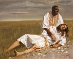 The Good Samaritan by Steven Sawyer