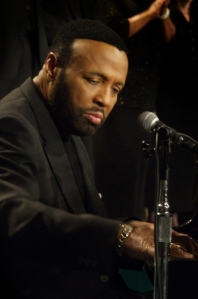 Andrae Crouch: Christian performer and composer