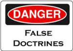FalseDoctrine